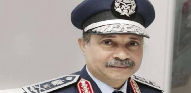 وزير الطيران من داخل المطار: الحريق كان بالخارج ولم يؤثر على الركاب