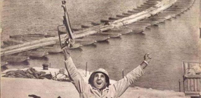 وفاة صاحب أشهر صورة على الجبهة خلال حرب أكتوبر في سوهاج