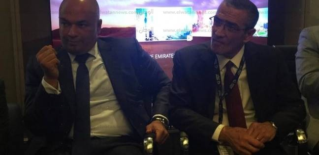 """نجل أنور السادات: موسى مصطفى من أعز أصدقائي """"بس صوتي للسيسي"""""""