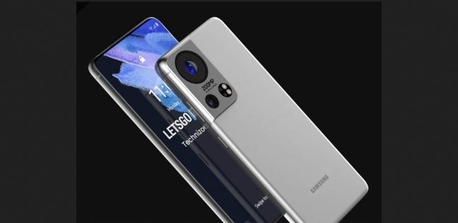 سلسلة هواتف Galaxy S22