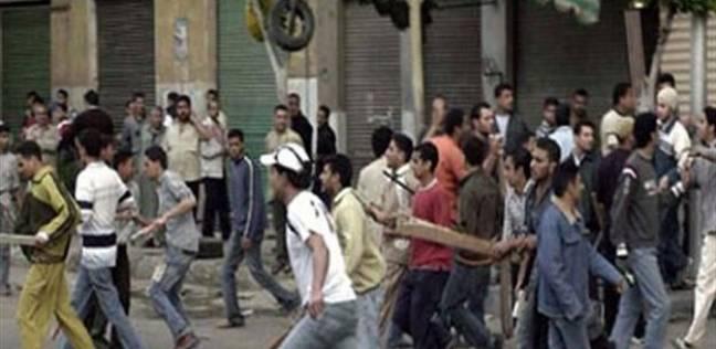 11 مصابا في اشتباكات مسلحة بين عائلتين بأسيوط