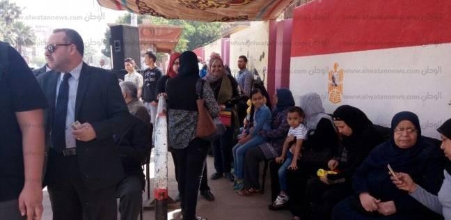 فتح لجان فيصل والهرم في اليوم الثالث والأخير للانتخابات الرئاسية