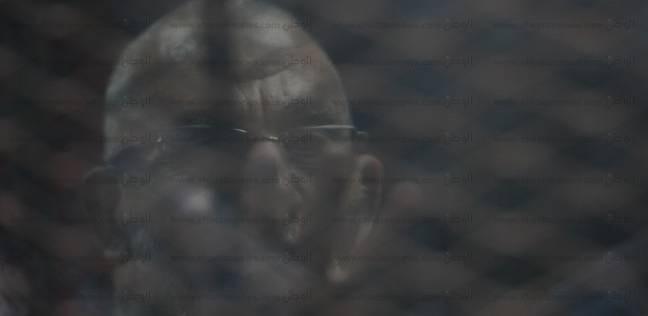 """قاضي """"رابعة"""": خلوا المتهمين يحرروا القدس.. والدفاع: طلعهم وهما يروحوا"""