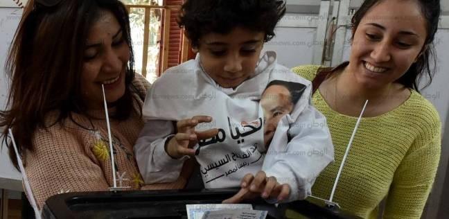 38d738255 الوطن | الانتخابات | «مصر السلام»: الجزيرة القطرية تصوّر اللجان ...