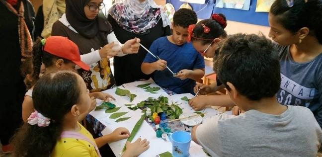 """""""ثقافة الغربية"""" تحتفل بعيد الفلاح بورش وفعاليات فنية"""