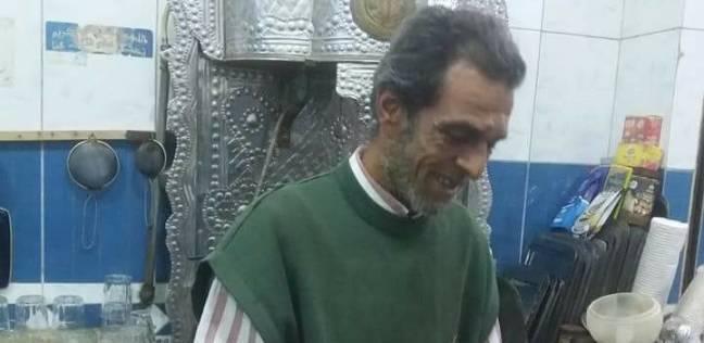 صاحب مقهى خايف على صحة المواطنين من الشيشة: نحن لا نبيع الدخان للزبائن