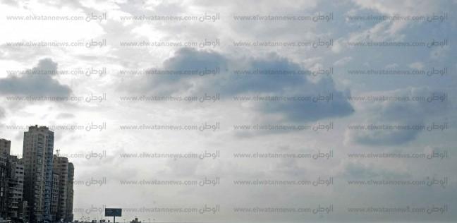 حر في نوفمبر ومفيش أمطار .. ماذا فعلت  كتلة أوروبا  بالطقس في مصر؟ - مصر -