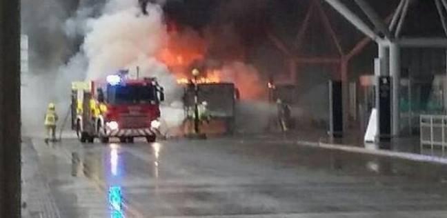 18 قتيلا على الاقل في حريق بئر نفطية غير قانونية في أندونيسيا