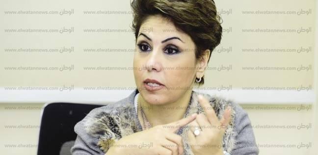 """فجر السعيد: """"عفاف شعيب وأحمد صيام معرفونيش في المطار"""""""