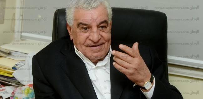 """حواس: """"عزمت بيل جيتس على الغدا عشان يتبرع لمصر.. ومتبرعش"""""""