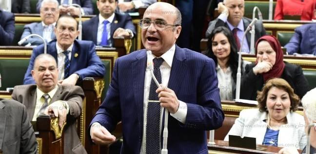 برلماني: ما يحدث في سوريا تكرار لسيناريو العراق