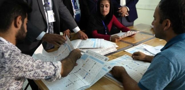 """""""الحزب الديمقراطي في المقدمة"""".. نتائج انتخابات برلمان كردستان العراق"""