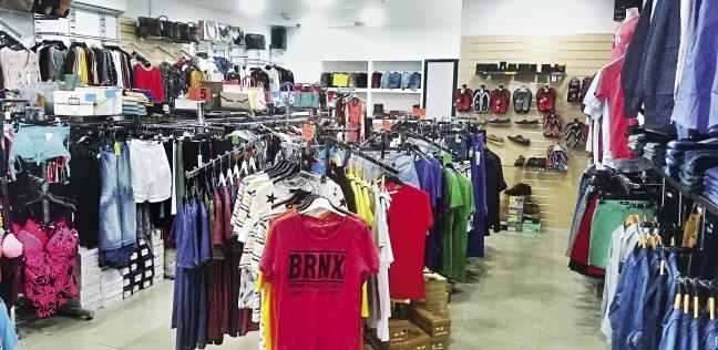 """""""الغرف التجارية"""": توقعات بزيادة الملابس المستوردة بنسبة 10%"""