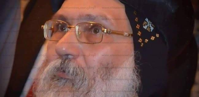 النيابة تأمر بتشريح جثمان الأنبا أبيفانيوس أسقف دير أبو مقار