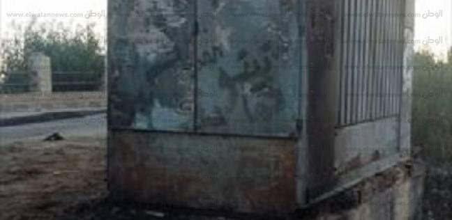 جثة داخل محول كهرباء تقود للكشف عن جريمة سرقة في الدقهلية
