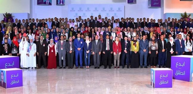 """سفير أذربيجان بالقاهرة: """"منتدى شباب العالم يحارب الفكر المتطرف"""""""