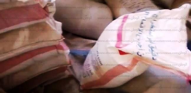 ضبط 23 قضية تموينية بأسواق محافظة أسوان