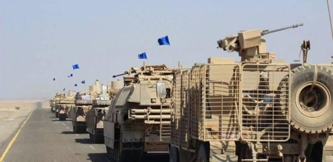الجيش اليمني يكبد الحوثيين خسائر بمحافظة حجة