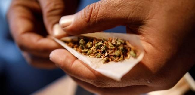 ضبط تشكيل عصابي تخصص في الإتجار بالمخدرات بالغردقة