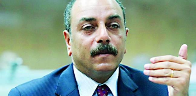 """""""أمين اللجنة التشريعية"""": المصريون يواجهون الإرهاب وقوى الشر لن تنتصر"""