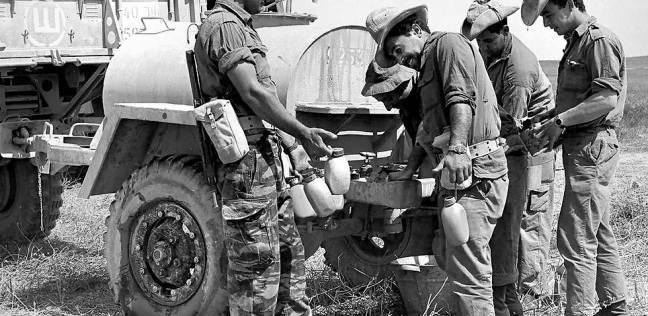 حرب 67 من الوثائق الإسرائيلية: «تل أبيب» كانت تخشى العرب
