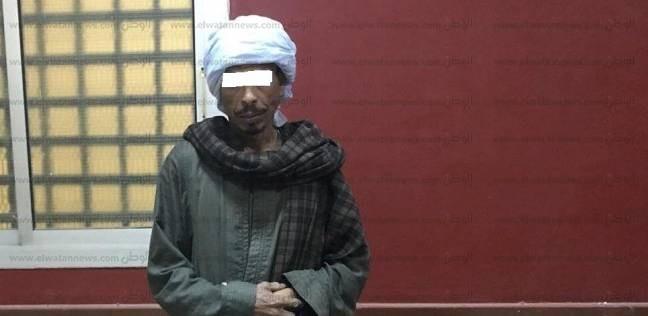 القبض على خفير وعامل بتهمة سرقة الشقق بالتجمع الخامس