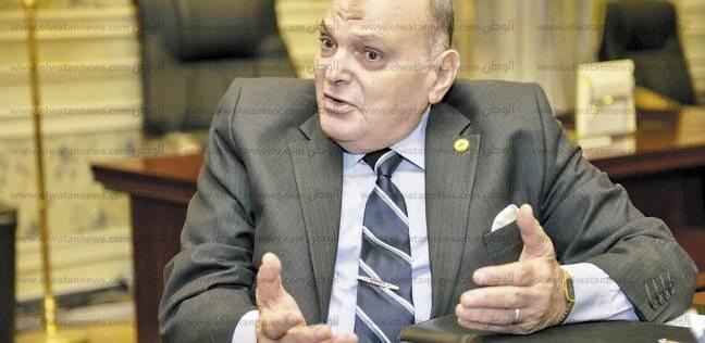 """رئيس """"الامن القومي"""" بالنواب: اللجنة تعقد سلسلة اجتماعات من أجل تنمية سيناء"""