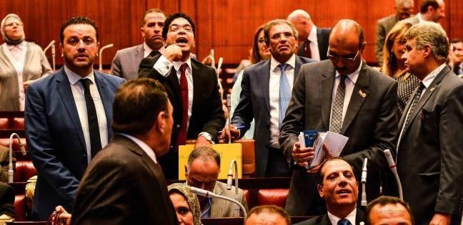 """غدا..""""تيران وصنافير"""" على مائدة مناقشات لجنة الأمن القومي بـ""""النواب"""""""