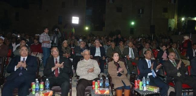 """انطلاق مؤتمر """"الأوقاف"""" حول دعم الجيش والشرطة في الحرب ضد الإرهاب"""