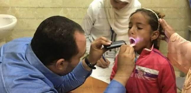 انطلاق قافلة طبية لعلاج الأهالي بمرسى علمفي البحر الأحمر