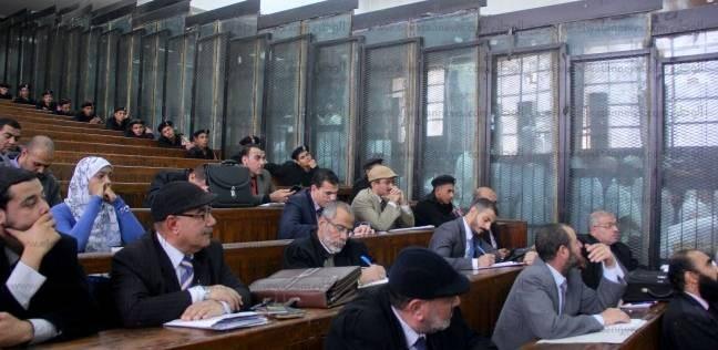 """دفاع متهمين في """"فض رابعة"""" يدفع ببطلان تحريات البحث الجنائي"""