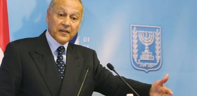 """أحمد أبو الغيط: كيسنجر قال لي """"المصريون ينتجون رؤساء عباقرة"""""""