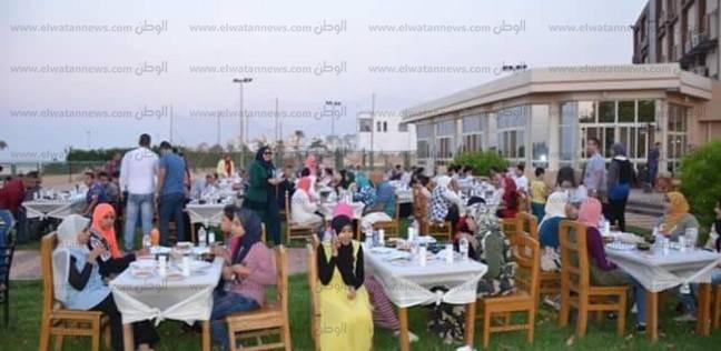 محافظ الإسماعيلية يشهد حفل ختام أنشطة برلمان الطلائع