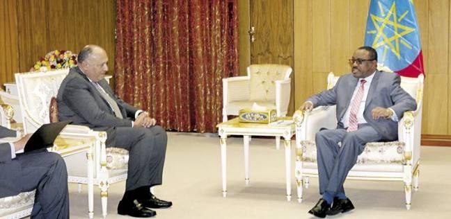 مصر تبلغ إثيوبيا قلقها من تعثر مفاوضات «سد النهضة».. وتقترح مشاركة البنك الدولى كطرف محايد