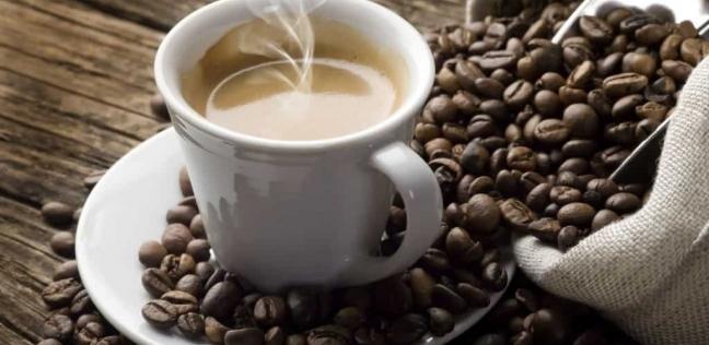 عمل قهوة بوش