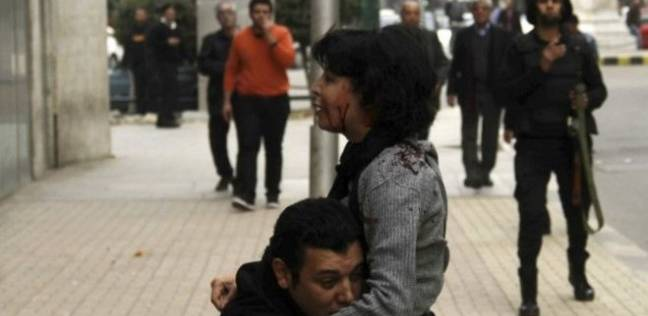 """""""الوطن"""" ترصد قصة استشهاد شيماء الصباغ من المظاهرة إلى سجن قاتلها"""