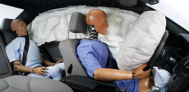 """حالات لا تعمل فيها """"أكياس الهواء"""" داخل السيارة.. تعرف عليها"""