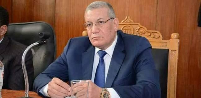 رئيس محكمة البحر الأحمر: 172 قاضيا تسلموا البطاقات الانتخابية