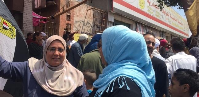 """""""أحباب الله"""" تنقل العمل التطوعي للجان الاستفتاء: """"نرشد الناخبين"""""""