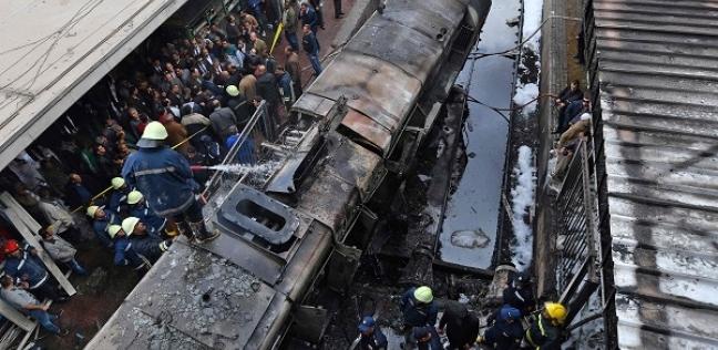 معلومات عن جهاز محاكاة تدريب سائقي القطارات لمواجهة الحوادث - مصر -