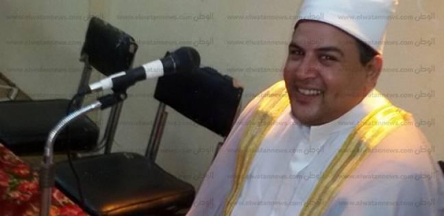 """""""الأئمة والدعاة"""" بالبحيرة عن تظاهرات 25 إبريل: هدامة ومن يشارك من الأعضاء سيتم فصله"""