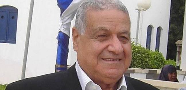 """حزب """"حماة الوطن"""" ينعى شهداء كمين """"المساعيد"""" بالعريش"""