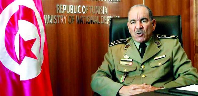 رئيس «مكافحة الإرهاب» فى تونس: الجيش المصرى أجبر «فلول داعش» على الفرار إلى الصحراء الأفريقية