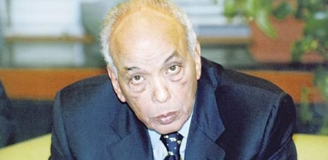 نجل إبراهيم نافع: جنازة والدي ستشيع صباح اليوم من جريدة الأهرام