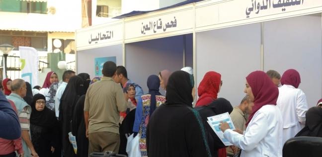 التأمين الشامل  يواجه مرض السكرى بصرف علاج وأقلام أنسولين مجانا - مصر -