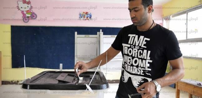 نشرة انتخابات الرئاسة| طوابير طويلة بالمحافظات وتأجيل إغلاق اللجان