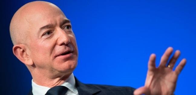 جيف بيزوس مؤسس شركة أمازون
