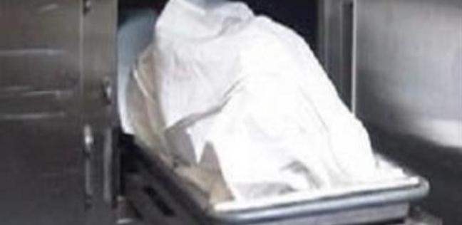 جثمان لشخص متوفى - صورة أرشيفية