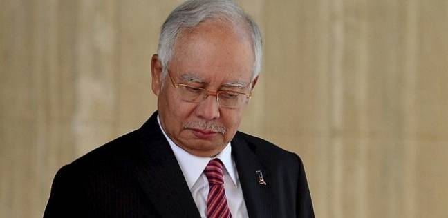 الشرطة الماليزية تداهم منزل رئيس الوزراء السابق نجيب رزاق
