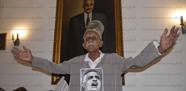 «محبو ناصر» يشكلون لجنة لتنظيم احتفالات بمئوية الزعيم الراحل